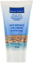 Крем от морщин для кожи вокруг глаз - Mineral Beauty System Anti Wrinkle Eye Cream Tube — фото N2