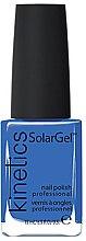 Духи, Парфюмерия, косметика Гель-лак для ногтей - Kinetics SolarGel Nail Polish