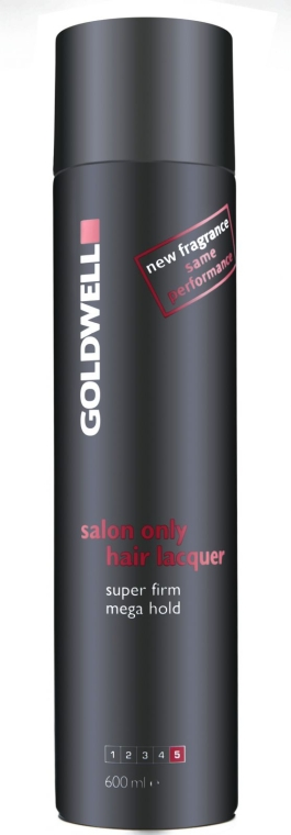 Лак для волосся суперсильної фіксації - Goldwell Styling Super Firm Mega Hold Hair Lacquer 5 — фото N1