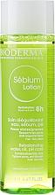 Лосьон для жирной и комбинированной кожи - Bioderma Sebium Lotion Rebalancing Water — фото N3