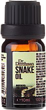 Духи, Парфюмерия, косметика Природное змеевое масло - Dr. Derehsan Snake Oil
