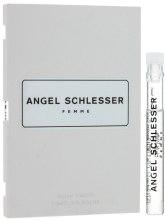 Духи, Парфюмерия, косметика Angel Schlesser Femme - Туалетная вода (пробник)