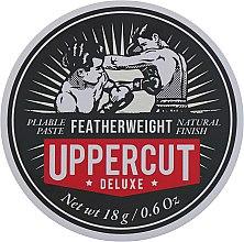 Духи, Парфюмерия, косметика Паста для укладки волос средней фиксации - Uppercut Deluxe Featherweight (мини)