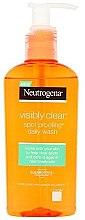 Духи, Парфюмерия, косметика Гель для умывания - Neutrogena Visibly Clear Spot Proofing Daily Wash