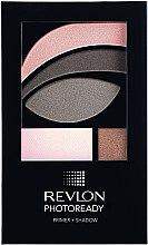 Духи, Парфюмерия, косметика Палетка для макияжа глаз - Revlon PhotoReady Primer, Shadow + Sparkle