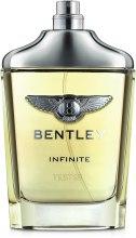 Духи, Парфюмерия, косметика Bentley Infinite Eau de Toilette - Туалетная вода (тестер без крышечки)