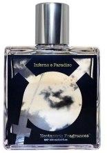Духи, Парфюмерия, косметика Neotantric Fragrances Inferno e Paradiso - Туалетная вода (тестер с крышечкой)