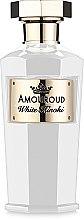 Духи, Парфюмерия, косметика Amouroud White Hinoki - Парфюмированная вода (тестер с крышечкой)