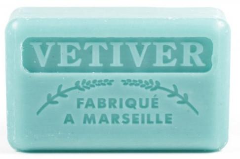 "Марсельское мыло ""Ветивер"" - Foufour Savonnette Marseillaise Vetiver"