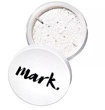 Духи, Парфюмерия, косметика Транспарентная фиксирующая пудра для лица - Avon Mark Magix HD Finishing Powder