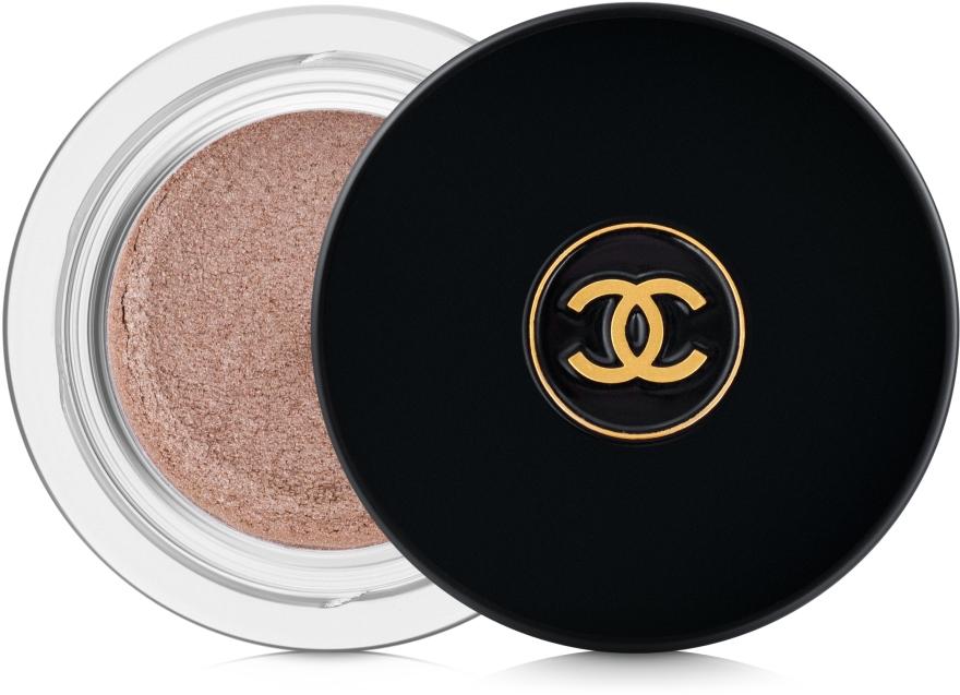 Стойкие кремовые тени для век - Chanel Ombre Premiere Eyeshadow