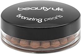 Духи, Парфюмерия, косметика Бронзер в шариках для лица - Beauty UK Bronzing Pearls