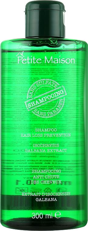 Шампунь для предотвращения выпадения волос - Petite Maison Hair Loss Prevention Shampoo