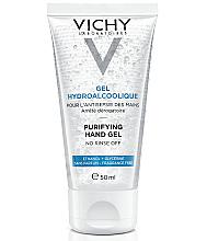 Парфумерія, косметика Гель для очищення шкіри рук, що не потребує змивання - Vichy Purifying Hand Gel