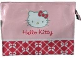Духи, Парфюмерия, косметика Косметичка розовая - Koto Parfums Hello Kitty