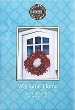 Духи, Парфюмерия, косметика Bridgewater Candle Company Welcome Home - Ароматизированное саше