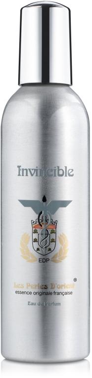 Les Perles d'Orient Invincible - Парфюмированная вода