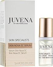 Духи, Парфюмерия, косметика Интенсивно омолаживающая сыворотка - Juvena Skin Nova SC Serum (пробник)