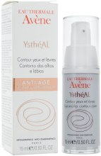 Духи, Парфюмерия, косметика Антивозрастной крем вокруг глаз и губ - Avene Anti-Aging Ystheal+ Eye and Lip Contour Care