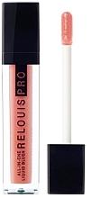 Духи, Парфюмерия, косметика Румяна жидкие для лица - Relouis Pro All-in-one Liquid Blush