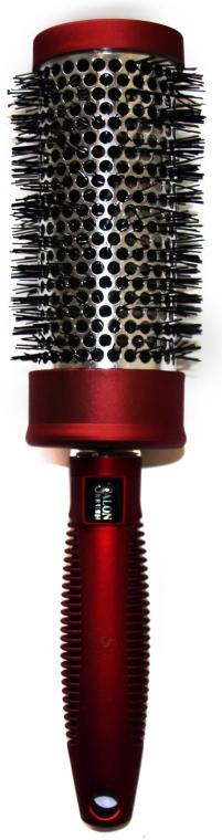 Расческа для волос РБ-0058-B, 13 см - Silver Style