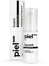 Духи, Парфюмерия, косметика Мужская сыворотка для восстановления свежести кожи лица Lucent - Piel Cosmetics Men Lucent Revitalizing Serum