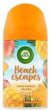 Духи, Парфюмерия, косметика Освежитель воздуха - Air Wick Freshmatic Beach Escapes