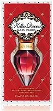 Духи, Парфюмерия, косметика Katy Perry Killer Queen - Парфюмированная вода (мини)