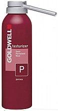 Духи, Парфюмерия, косметика Средство для создания прикорневого объема окрашенных волос - Goldwell Texturizer P