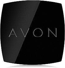 Четырехцветные тени для век - Avon True Color Eyeshadow Quad — фото N2