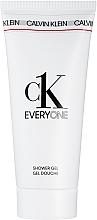 Духи, Парфюмерия, косметика Calvin Klein Everyone - Гель для душа (тестер)