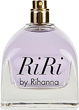 Духи, Парфюмерия, косметика Rihanna RiRi - Парфюмированная вода (тестер без крышечки)