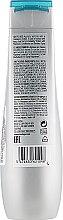 Шампунь для восстановления поврежденных волос - Biolage Keratindose Advanced Pro-Keratin+Silk NEW — фото N2