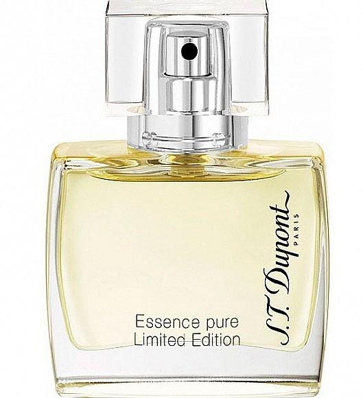 Dupont Essence Pure Pour Homme Limited Edition - Туалетная вода (тестер без крышечки)