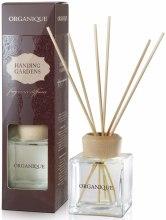 Духи, Парфюмерия, косметика Диффузор аромата Висячие сады - Organique Fragrance Diffuser Starry Night (Цветочный)