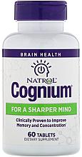 Духи, Парфюмерия, косметика Когниум - Natrol Cognium