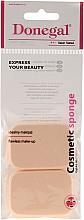 Духи, Парфюмерия, косметика Спонжи для макияжа, розовый, 2 шт. 1077 - Donegal Sponge Make-Up