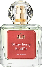 Духи, Парфюмерия, косметика Apothecary Skin Desserts Strawberry Souffle - Парфюмированная вода