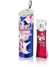 Духи, Парфюмерия, косметика Parfums Parour Lomani Fantastic - Парфюмированная вода