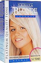Духи, Парфюмерия, косметика Осветлитель для волос - Venita Blonde De Luxe Intense