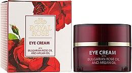 Духи, Парфюмерия, косметика Крем для зоны вокруг глаз - BioFresh Royal Rose Eye Cream
