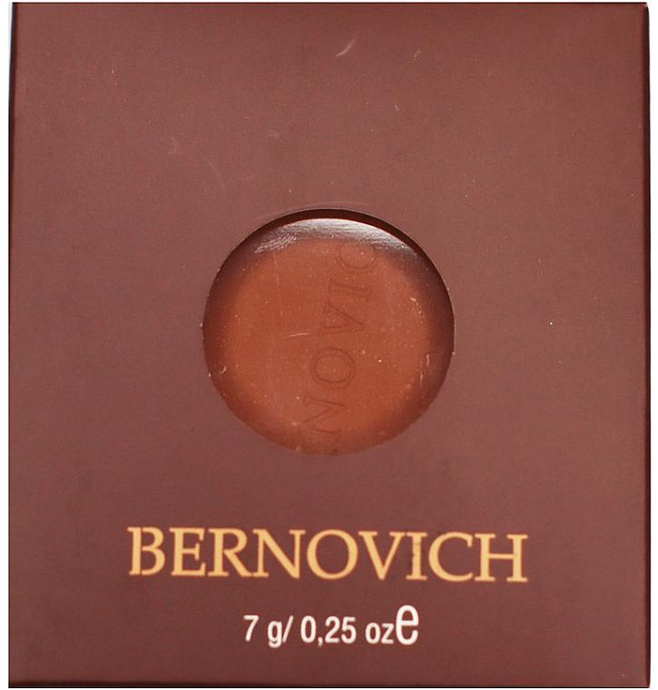 Бронзер моно для лица - Bernovich