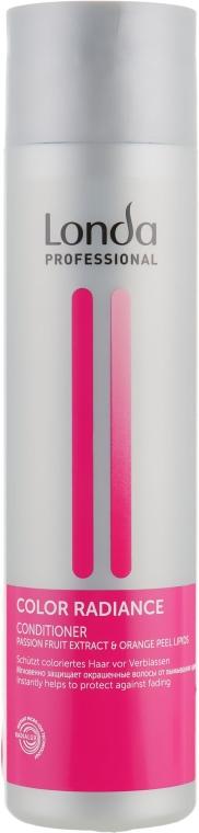 Кондиционер для окрашенных волос - Londa Professional Color Radiance Conditioner