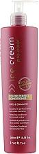 Парфумерія, косметика Кондиціонер для фарбованого волосся - Inebrya Pro-Color Color Perfect Conditioner
