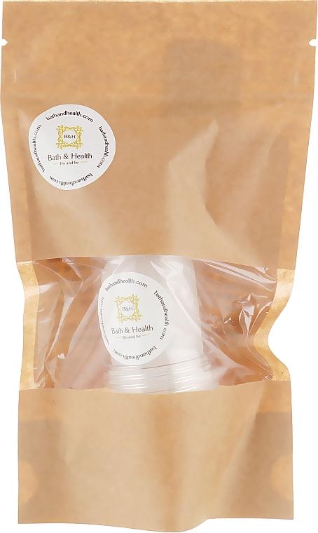 Натуральный дезодорант Алунит - Bath&Health