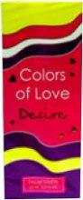 Духи, Парфюмерия, косметика Art Parfum Colors Of Love Desire - Туалетная вода