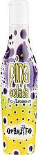 Духи, Парфюмерия, косметика Молочко для загара в солярии - Oranjito Level 2 Pina Colada