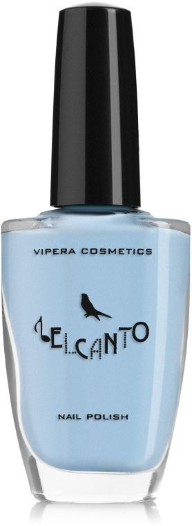 Лак для ногтей - Vipera Belcanto Nail Polish