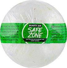 "Духи, Парфюмерия, косметика Бомбочка для ванны ""Safe Zone"" - Beauty Jar Softening Bath Bomb"