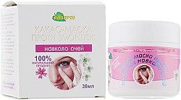Духи, Парфюмерия, косметика Какао-маска против морщин вокруг глаз - Адверсо